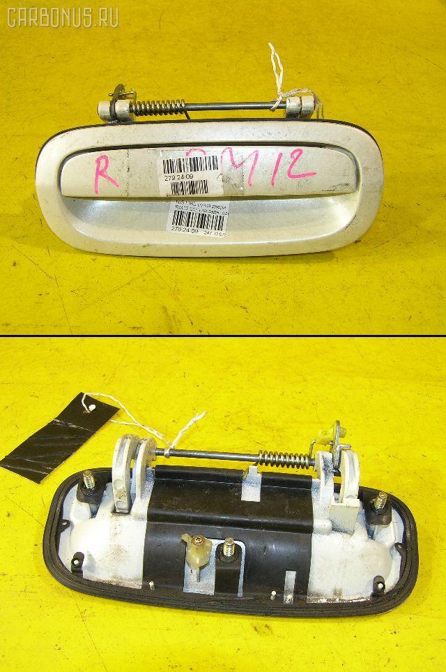 Ручка двери Nissan Liberty RM12 Фото 1
