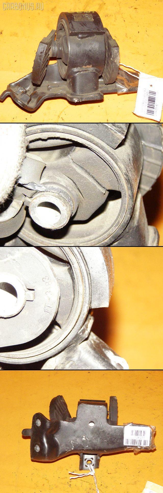 Подушка двигателя TOYOTA COROLLA WAGON EE107V 3E Фото 1