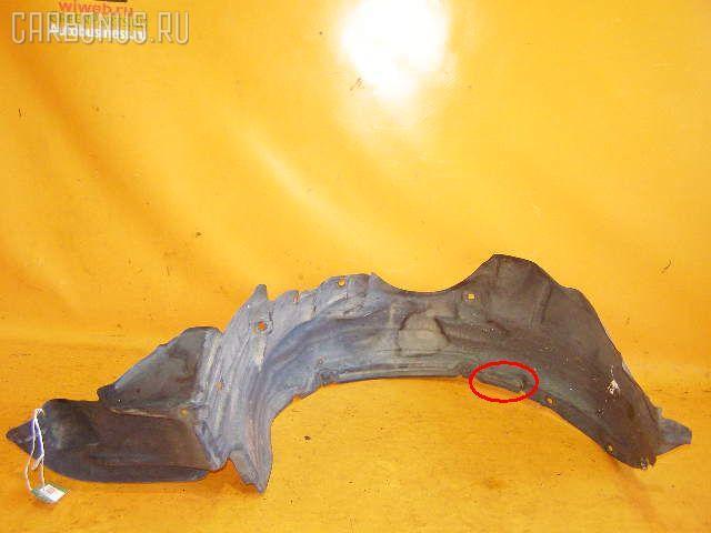 Подкрылок TOYOTA COROLLA WAGON AE100G 5A-FE. Фото 7