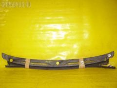 Решетка под лобовое стекло SUZUKI ESCUDO TL52W Фото 1