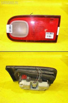Стоп-планка Honda Integra DB6 Фото 1