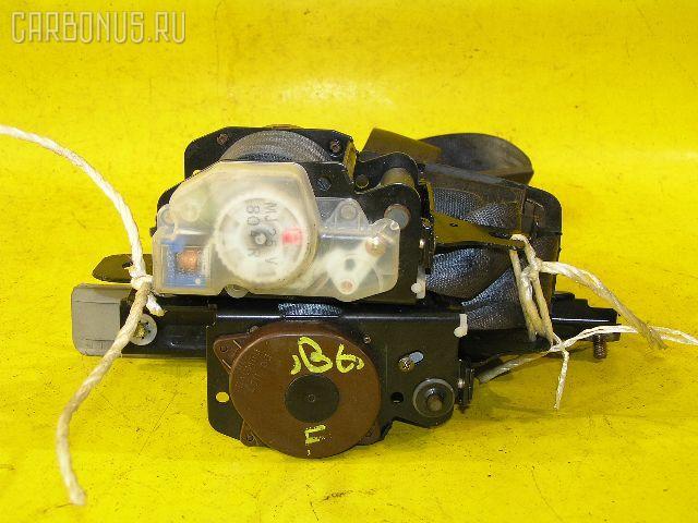 Ремень безопасности HONDA INTEGRA DB6 ZC Фото 1