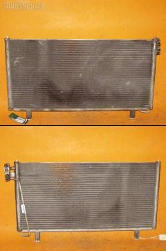 Радиатор кондиционера NISSAN SKYLINE ECR33 RB25DET Фото 1