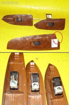 Блок упр-я стеклоподъемниками TOYOTA MARK II GX100