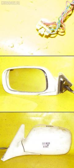 Зеркало двери боковой TOYOTA MARK II GX100 Фото 1