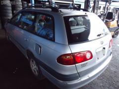 Стекло Toyota Caldina ST215G Фото 6