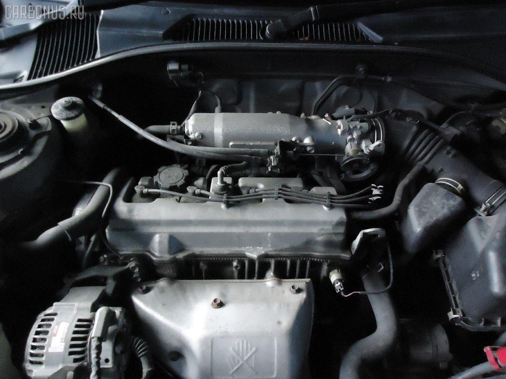 Мотор привода дворников TOYOTA CALDINA ST215G Фото 4