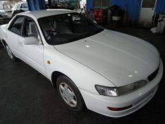 Ступица Toyota Carina ed ST200 4S-FE Фото 4