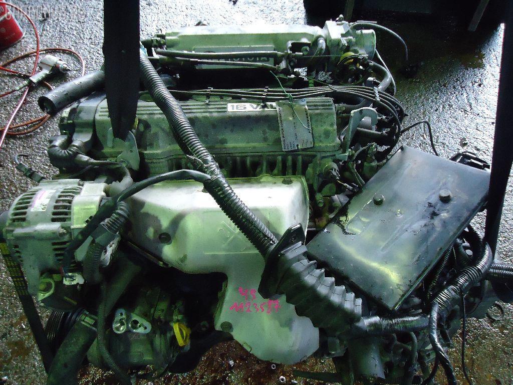 Радиатор печки TOYOTA CARINA ED ST200 4S-FE Фото 5