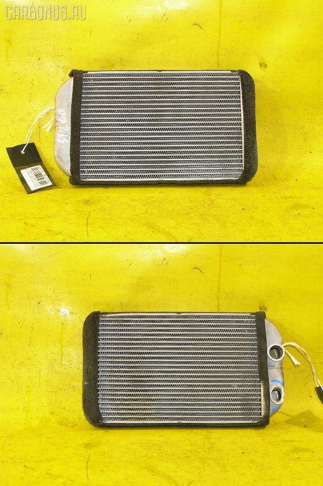 Радиатор печки TOYOTA CARINA ED ST200 4S-FE Фото 1