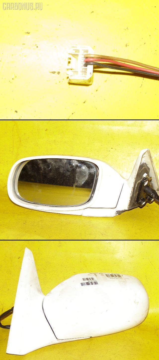 Зеркало двери боковой Toyota Carina ed ST200 Фото 1