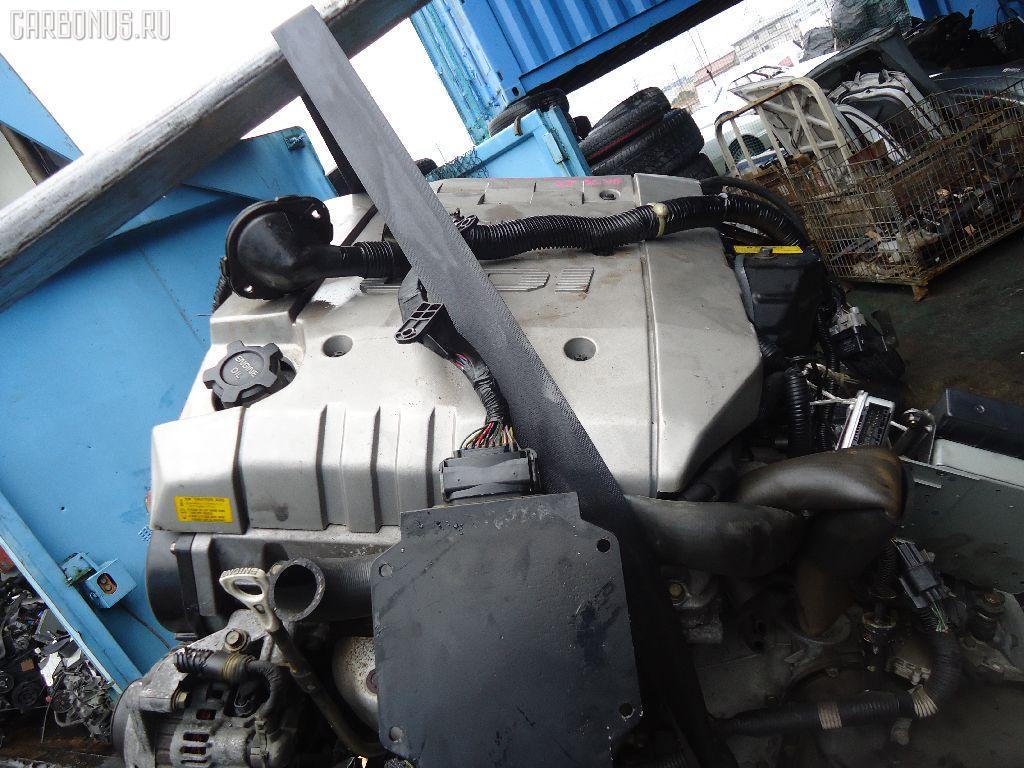 Тросик капота MITSUBISHI DIAMANTE F36A Фото 6