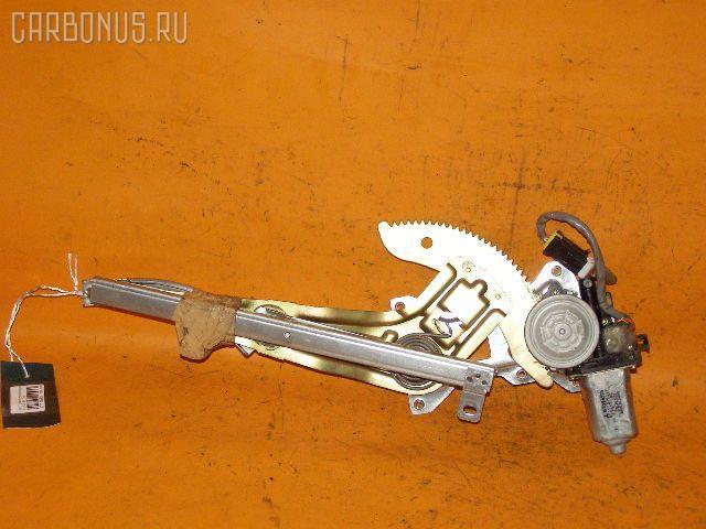 Стеклоподъемный механизм Mitsubishi Diamante F36A Фото 1