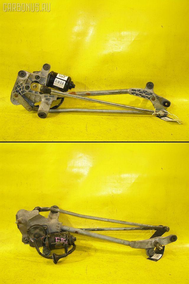 Мотор привода дворников MITSUBISHI DIAMANTE F36A Фото 1