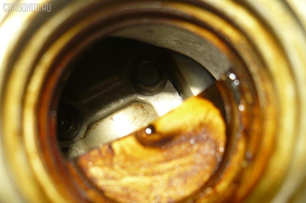 Двигатель MITSUBISHI DIAMANTE F36A 6G72. Фото 1