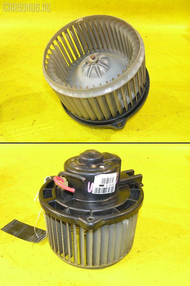 Мотор печки TOYOTA CELSIOR UCF21. Фото 3