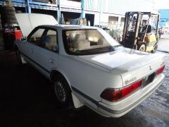 Стекло Toyota Mark ii GX81 Фото 4