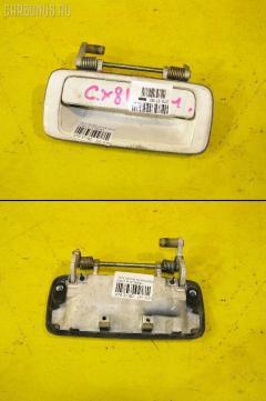Ручка двери Toyota Mark ii GX81 Фото 1
