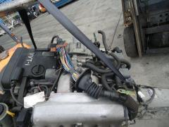 Радиатор печки Toyota Crown JZS155 2JZ-GE Фото 5