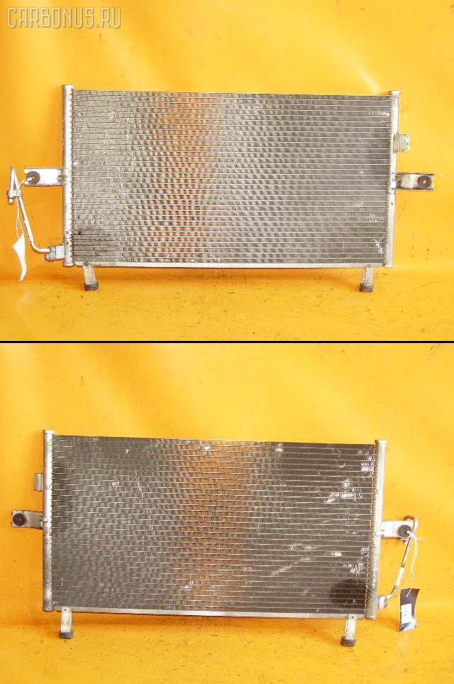 Радиатор кондиционера NISSAN LIBERTY RM12 QR20DE Фото 1