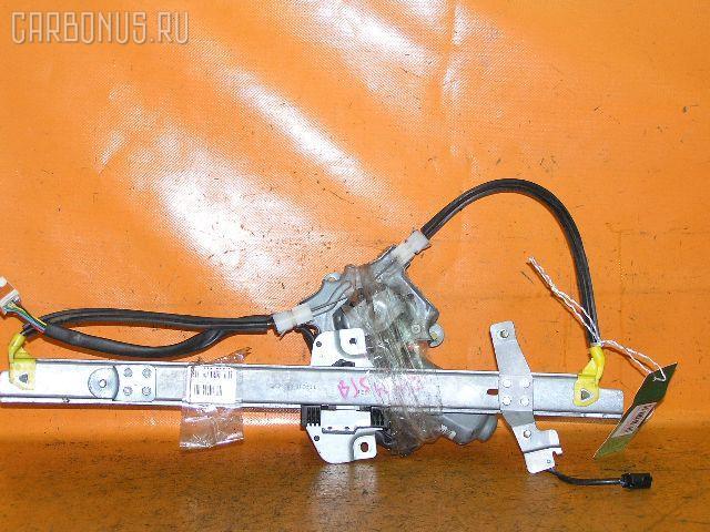 Стеклоподъемный механизм MAZDA FAMILIA S-WAGON BJ5W Фото 1
