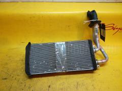 Радиатор печки Honda Stream RN3 K20A Фото 2