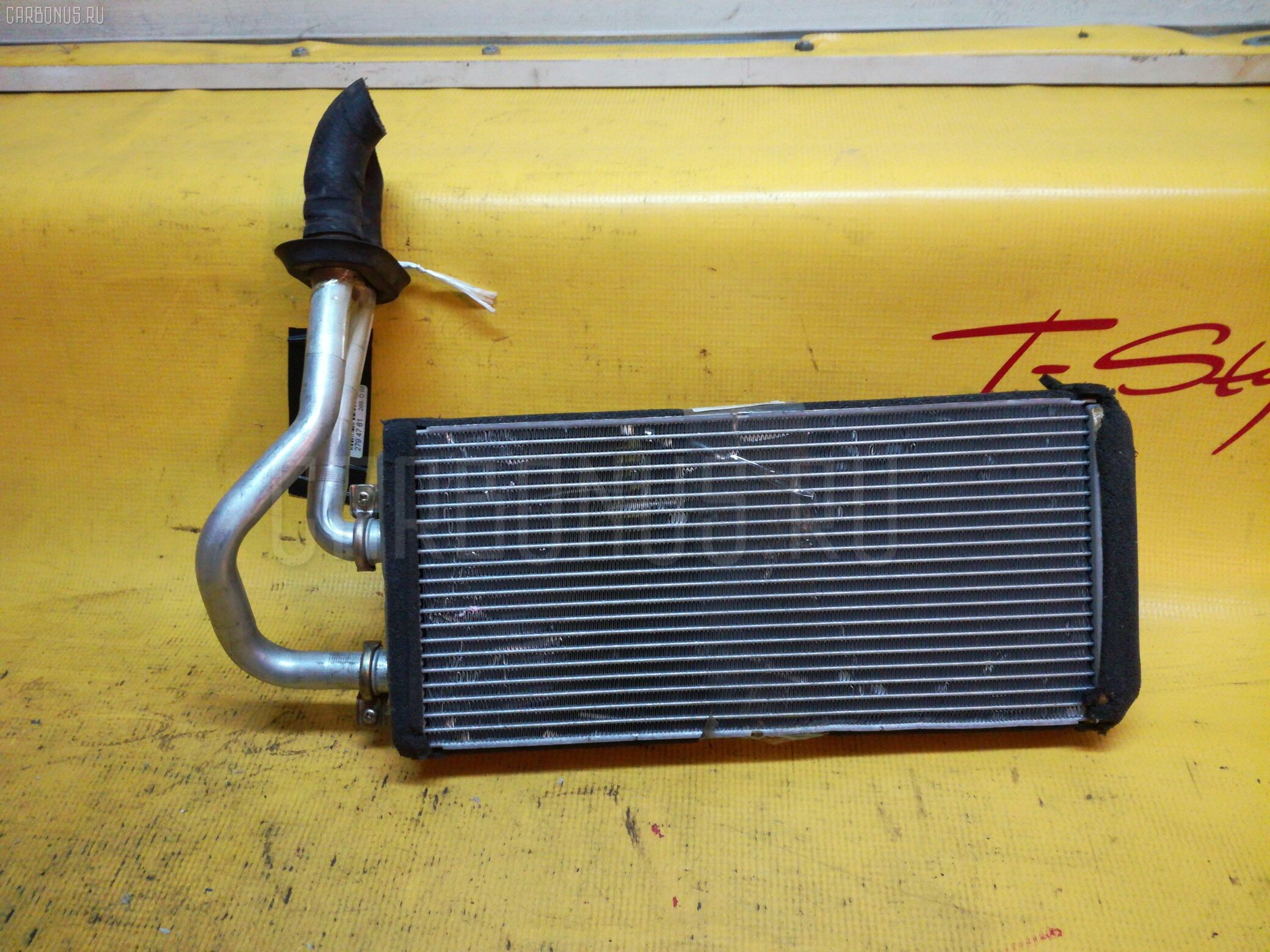 Радиатор печки Honda Stream RN3 K20A Фото 1