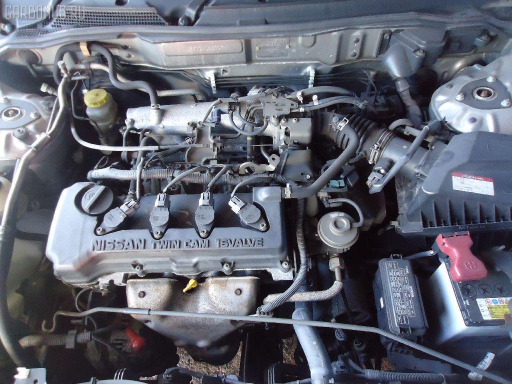 Тросик топливного бака NISSAN WINGROAD WFY11 Фото 5
