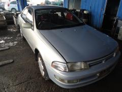Подкрылок TOYOTA CARINA AT192 5A-FE Фото 2