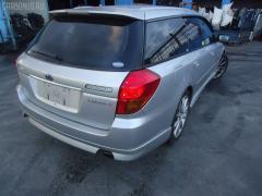 Блок предохранителей Subaru Legacy wagon BP5 EJ20TT Фото 6