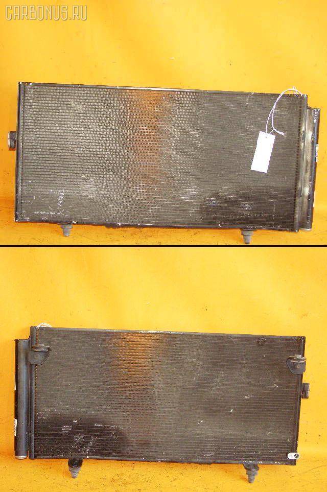 Радиатор кондиционера SUBARU LEGACY WAGON BP5 EJ20-TT Фото 1