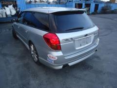 Планка передняя Subaru Legacy wagon BP5 Фото 4