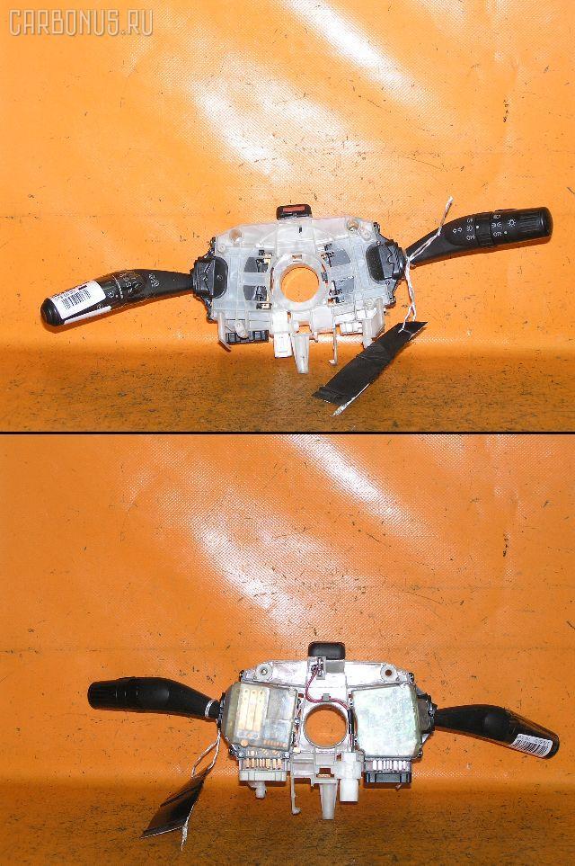 Переключатель поворотов SUBARU LEGACY WAGON BP5. Фото 1