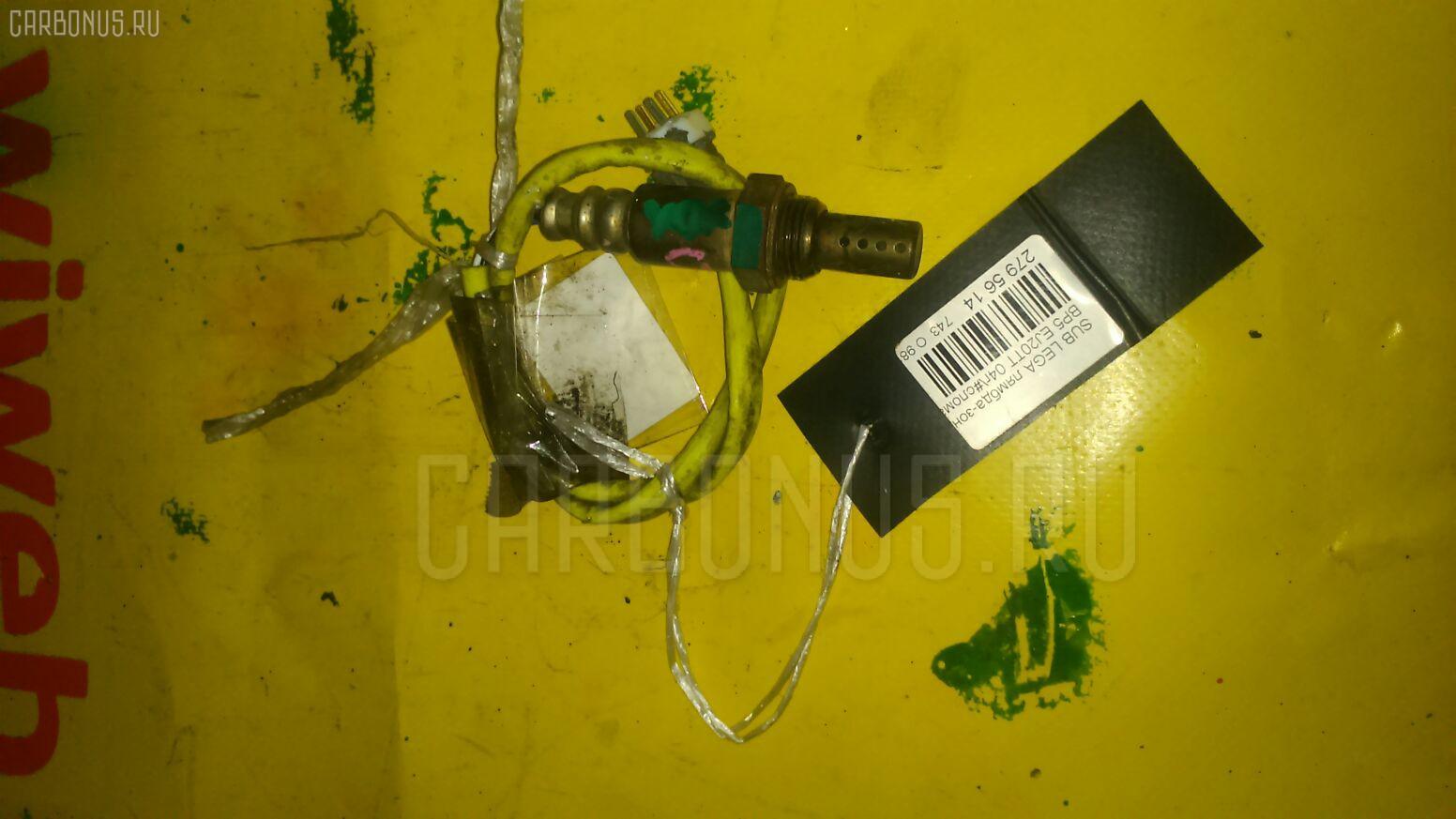 Лямбда-зонд SUBARU LEGACY WAGON BP5 EJ20TT Фото 1