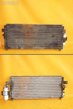 Радиатор кондиционера на Nissan Pulsar FN14 GA15DS 9211050C60  921314E110