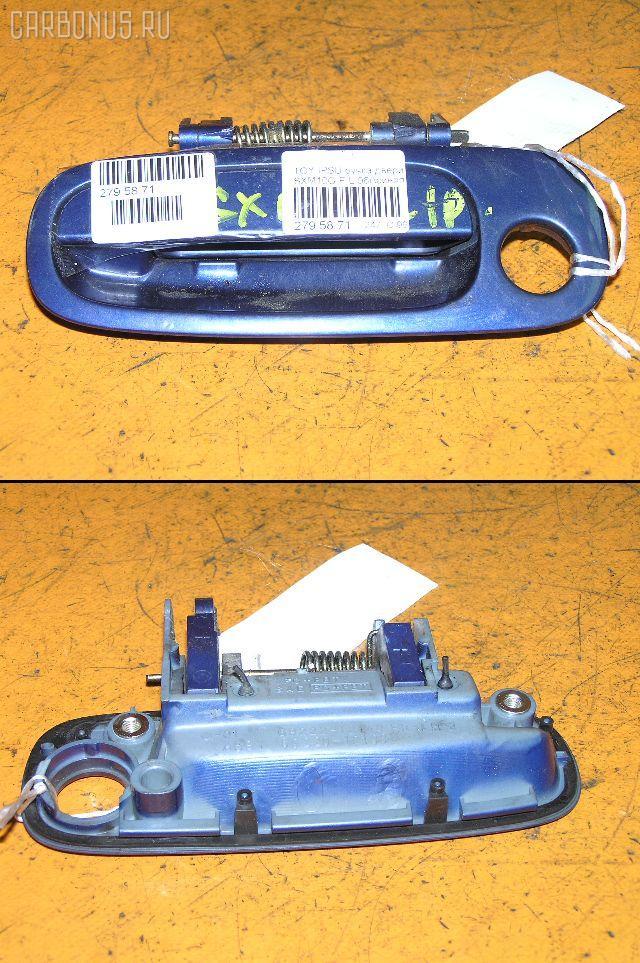 Ручка двери TOYOTA IPSUM SXM10G Фото 1