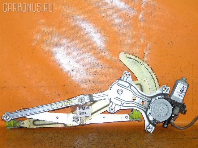 Стеклоподъемный механизм Toyota Caldina ST210G Фото 1