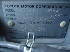 Стеклоподъемный механизм Toyota Caldina ST210G Фото 3
