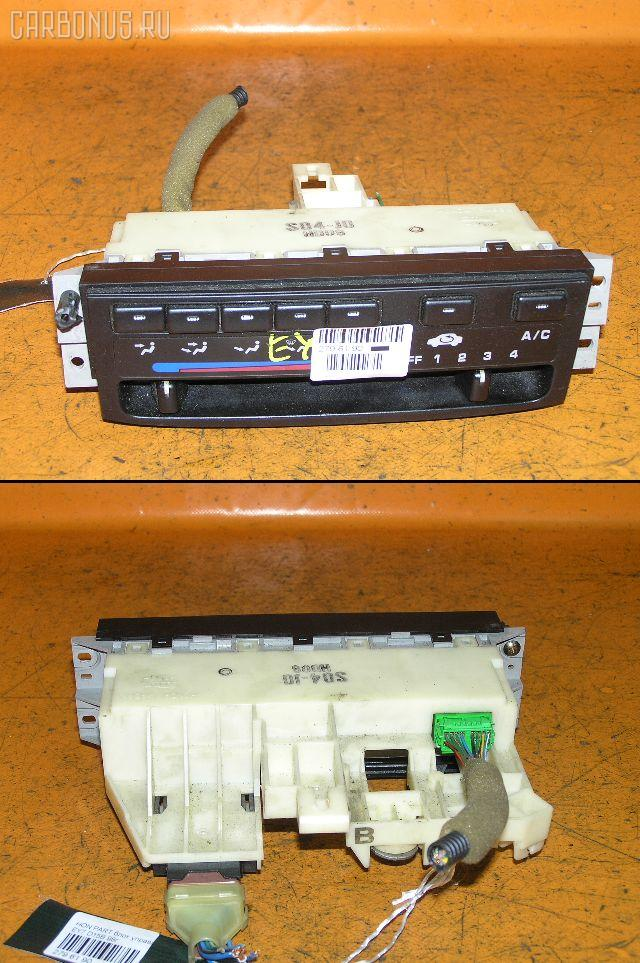 Блок управления климатконтроля HONDA PARTNER EY7 D15B. Фото 3
