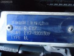 Блок управления климатконтроля Honda Partner EY7 D15B Фото 3