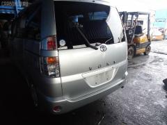 Зеркало двери боковой Toyota Voxy AZR60G Фото 4