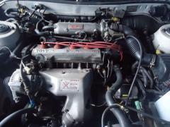 Радиатор кондиционера Toyota Camry SV21 3S-FE Фото 4