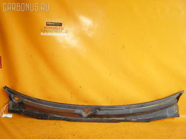 Решетка под лобовое стекло Nissan Cefiro wagon WA32 Фото 1