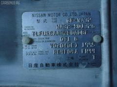 Решетка под лобовое стекло Nissan Cefiro wagon WA32 Фото 3