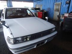 Бампер Toyota Cresta GX81 Фото 3