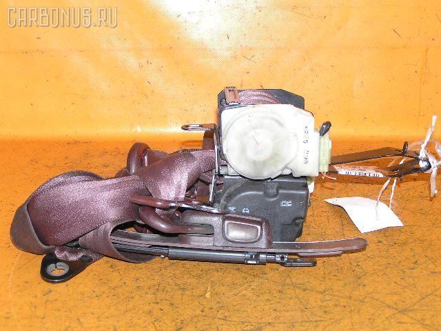Ремень безопасности TOYOTA CRESTA GX81 1G-FE Фото 1