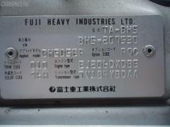 Подушка КПП Subaru Legacy wagon BH5 EJ20-TT Фото 2