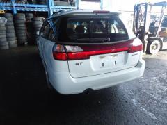 Ручка двери Subaru Legacy wagon BH5 Фото 4