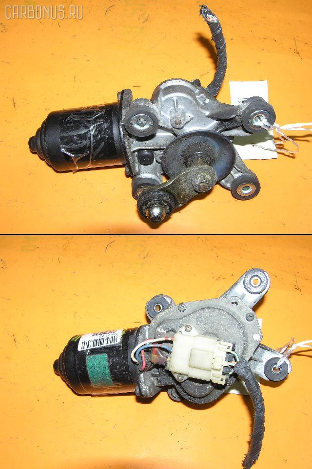 Мотор привода дворников NISSAN AVENIR PNW10 Фото 1
