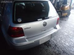 Пружина Volkswagen Golf iv 1JAZJ AZJ Фото 3